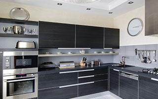 Frontline Construction LLC Kitchen Gallery Item