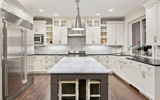 Frontline Construction LLC Kitchen Gallery Item