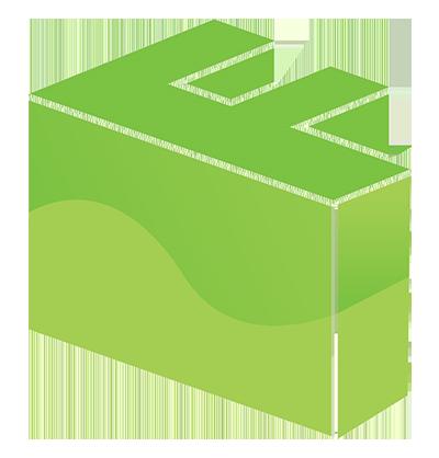 Frontline Construction LLC Logo